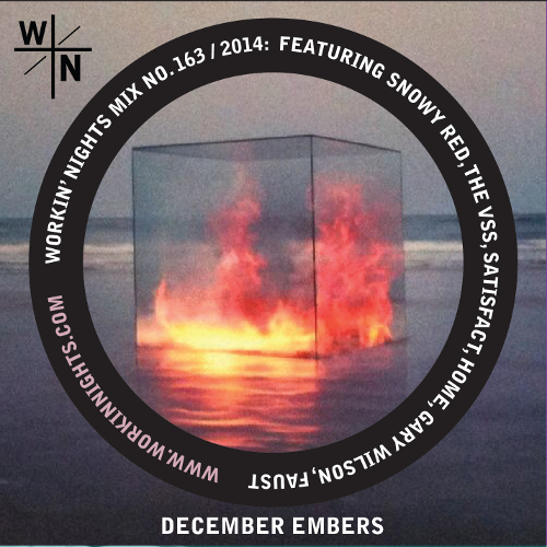 163: DECEMBER EMBERS