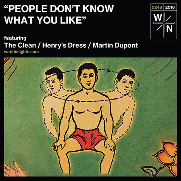 248: PEOPLE DON'T KNOW WHAT YOU LIKE