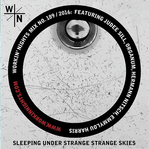 189: SLEEPING UNDER STRANGE STRANGE SKIES