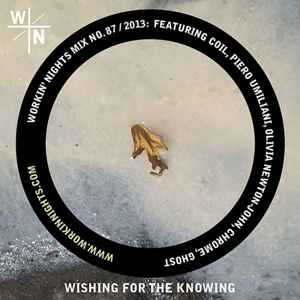 87: WISHING FOR THE KNOWING