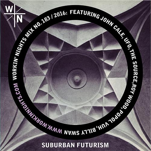 183: SUBURBAN FUTURISM