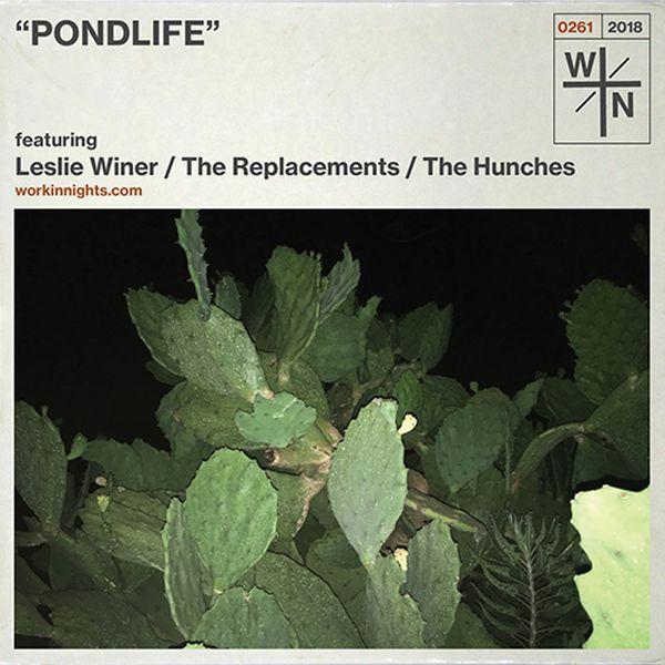 261: PONDLIFE