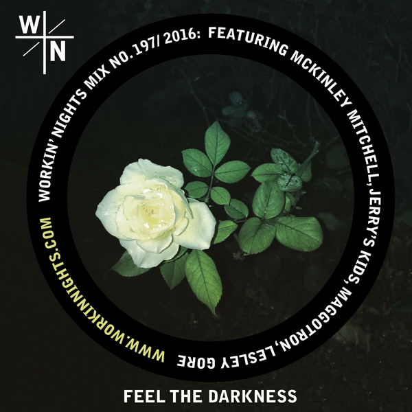 197: FEEL THE DARKNESS