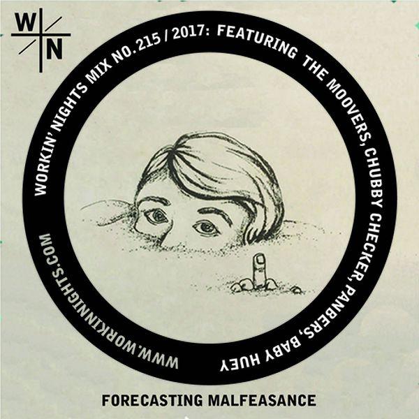 215: FORECASTING MALFEASANCE