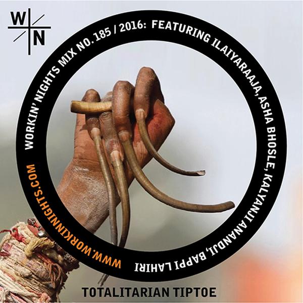 185: TOTALITARIAN TIPTOE