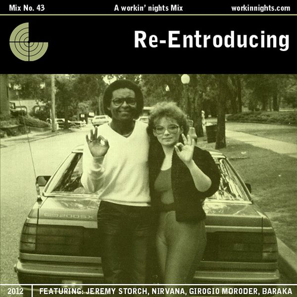43: RE-ENTRODUCING
