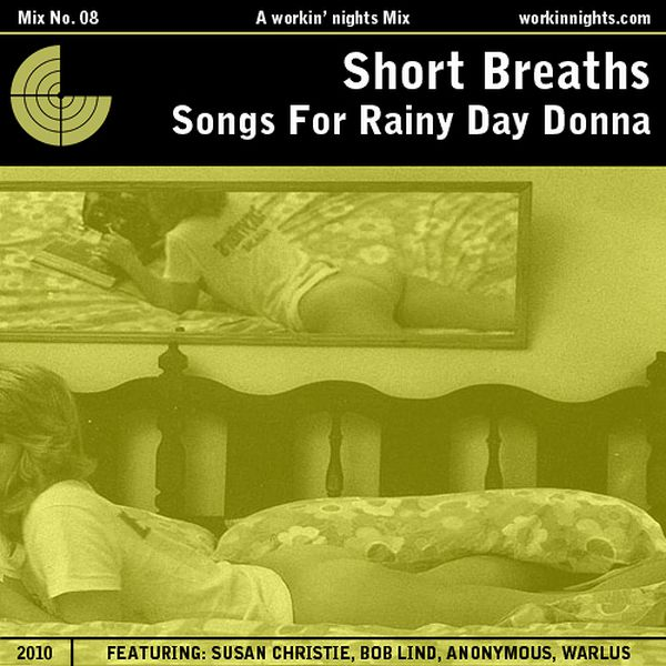 08: SHORT BREATHS: SONGS FOR RAINY DAY DONNA