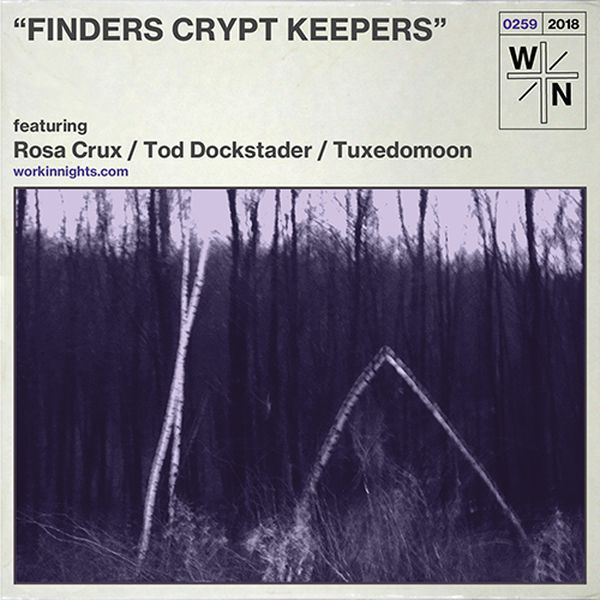 259: FINDERS CRYPT KEEPERS