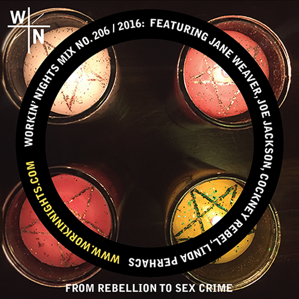 206: FROM REBELLION TO SEX CRIME