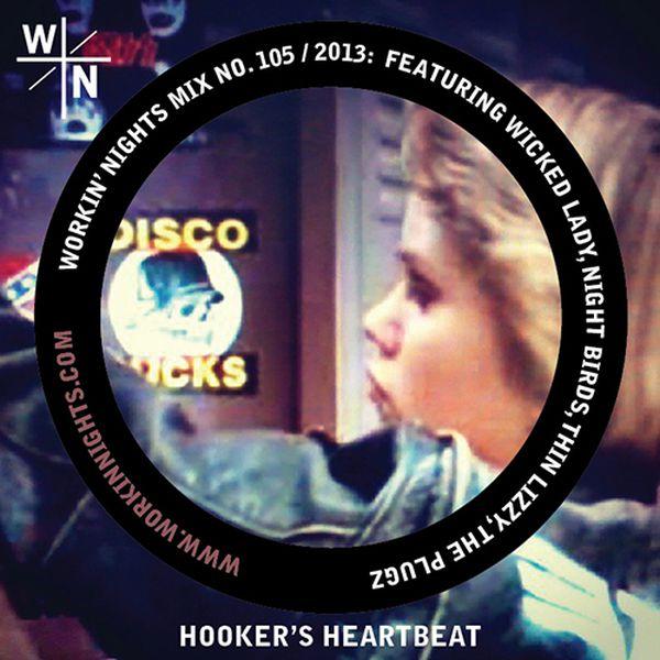 105: HOOKER'S HEARTBEAT