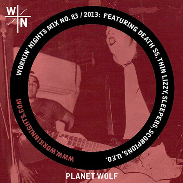 83: PLANET WOLF
