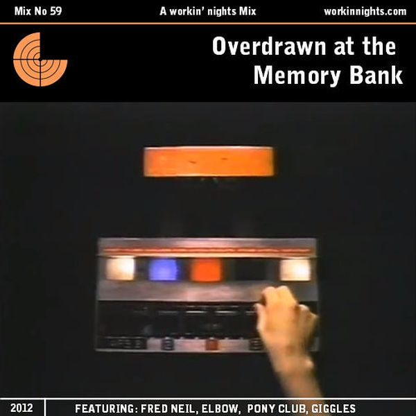 59: OVERDRAWN AT THE MEMORY BANK