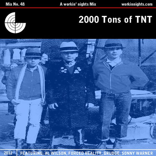 48: 2000 TONS OF TNT