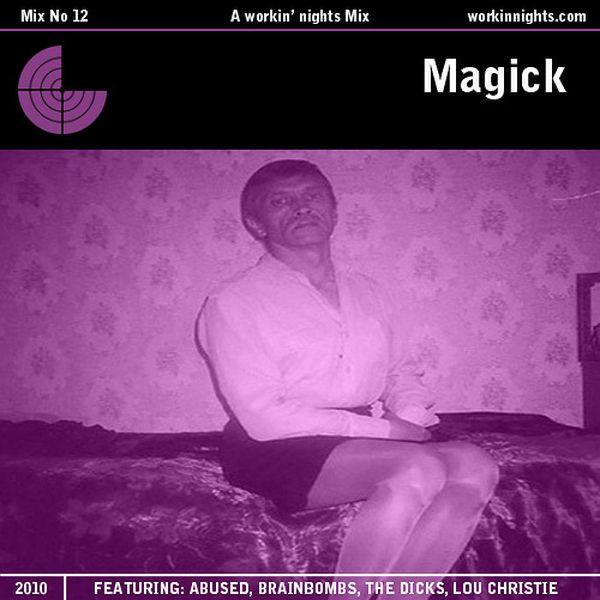 12: MAGICK