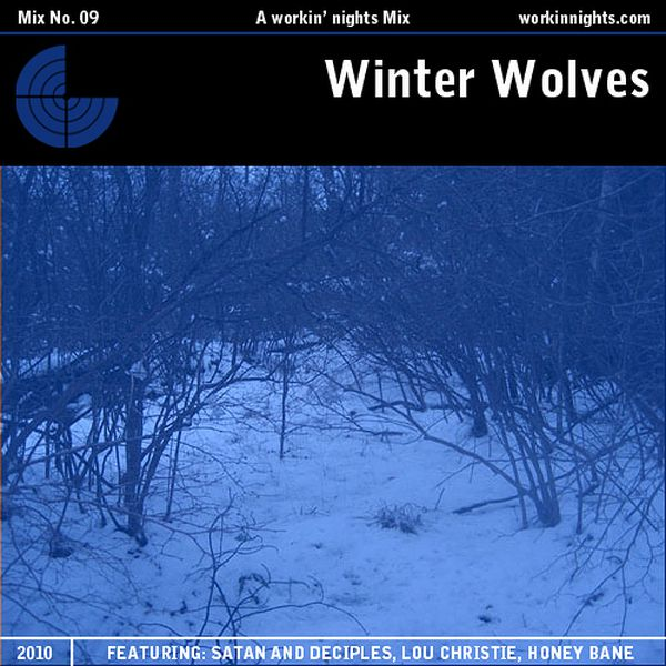 09: WINTER WOLVES