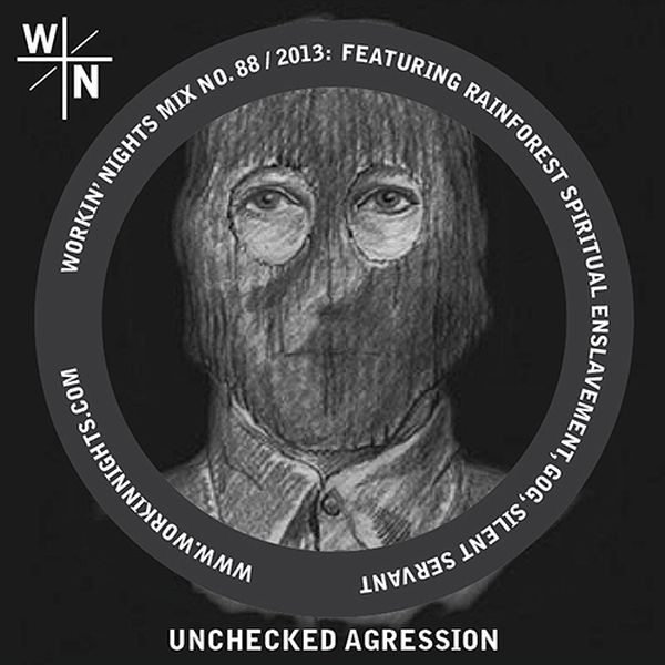 88: UNCHECKED AGRESSION