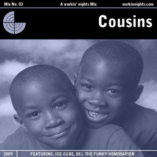 03: COUSINS