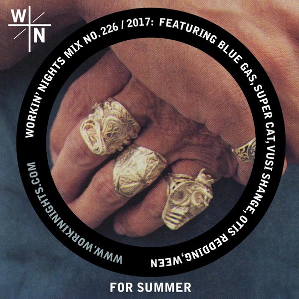 226: FOR SUMMER