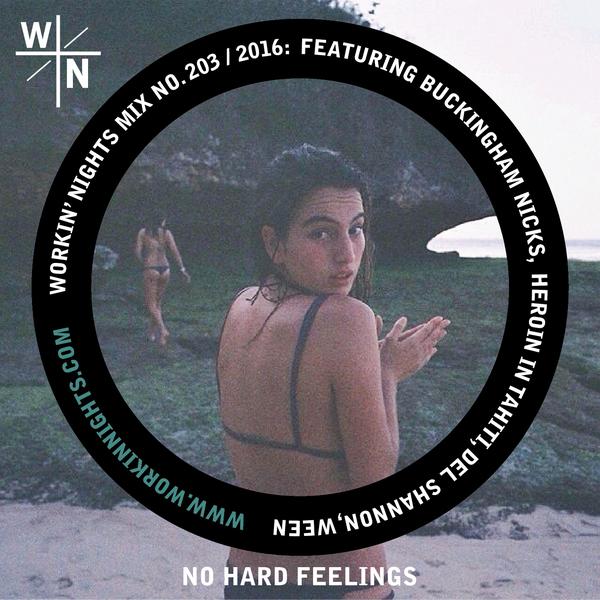 203: NO HARD FEELINGS