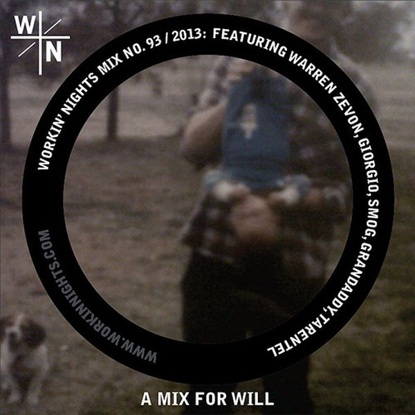 93: A MIX FOR WILL