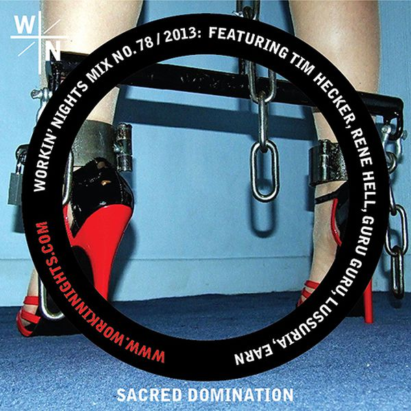 78: SACRED DOMINATION
