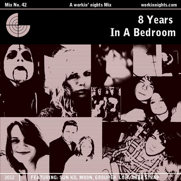 42: 8 YEARS IN A BEDROOM