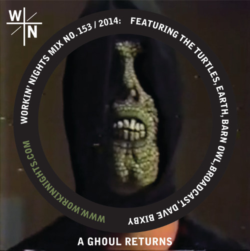 153: A GHOUL RETURNS