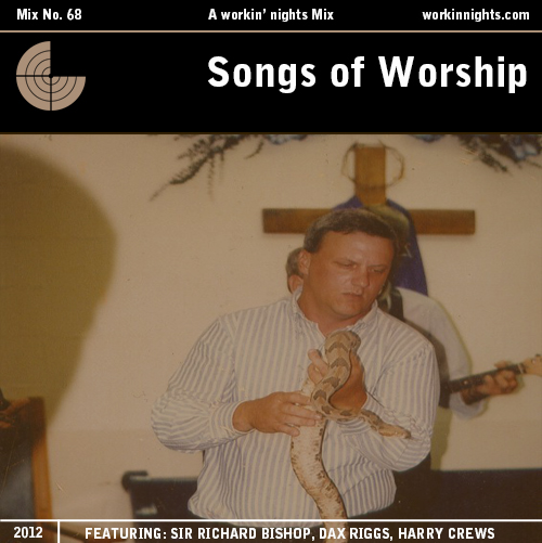 68: SONGS OF WORSHIP