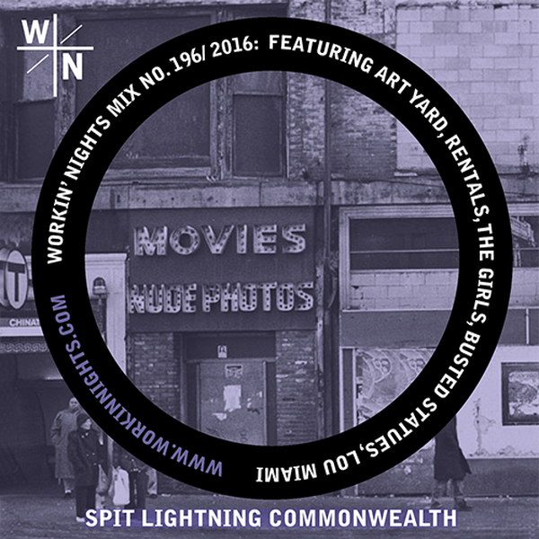 196: SPIT LIGHTNING COMMONWEALTH