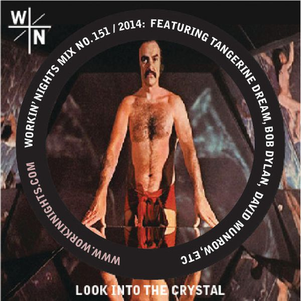 151: LOOK INTO THE CRYSTAL