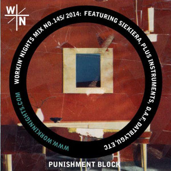 145: PUNISHMENT BLOCK