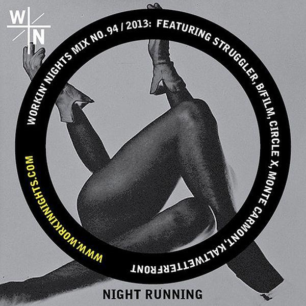 94: NIGHT RUNNING