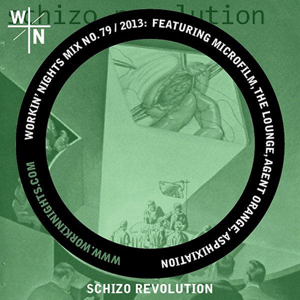 79: SCHIZO REVOLUTION