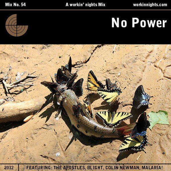 54: NO POWER