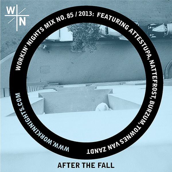 85: AFTER THE FALL