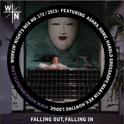 172: FALLING OUT, FALLING IN