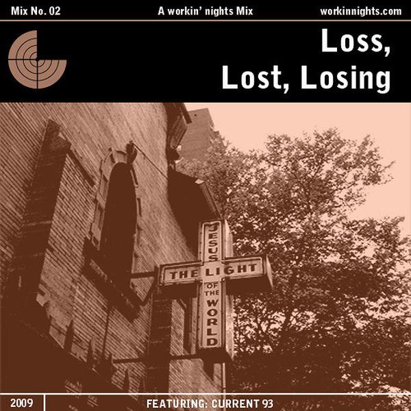 02: LOSS, LOST, LOSING