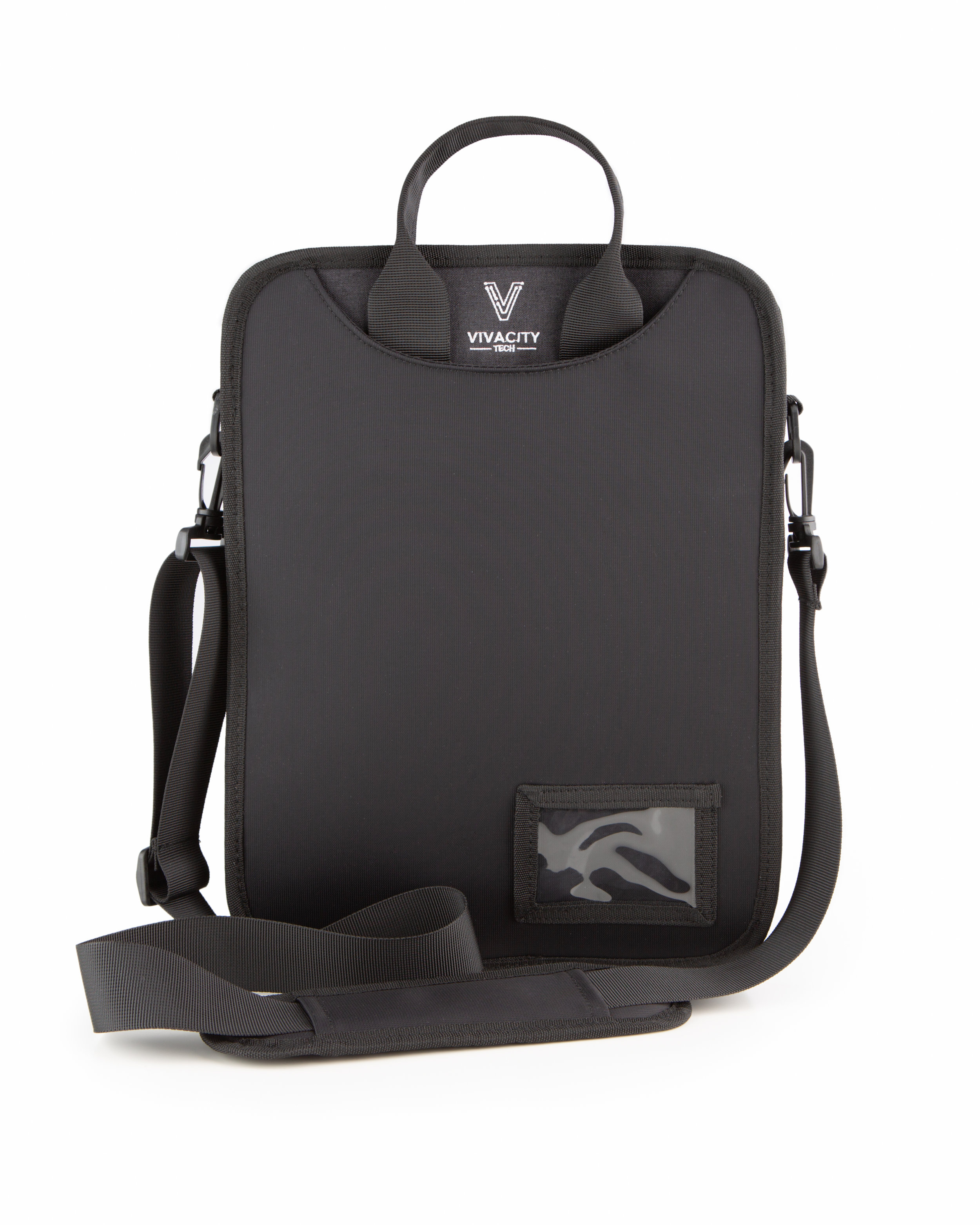 "Vivacity Tech 11"" Rigid Sleeve -"
