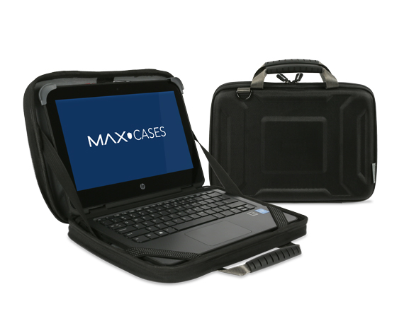 MaxCases Explorer Bag 3 -