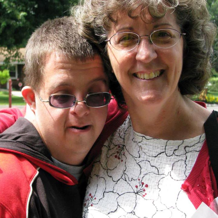 About Us - More than 20 years later, DSANI continues to represent people with Down syndrome and their families in the eleven counties surrounding Fort Wayne, Indiana.Find Out More