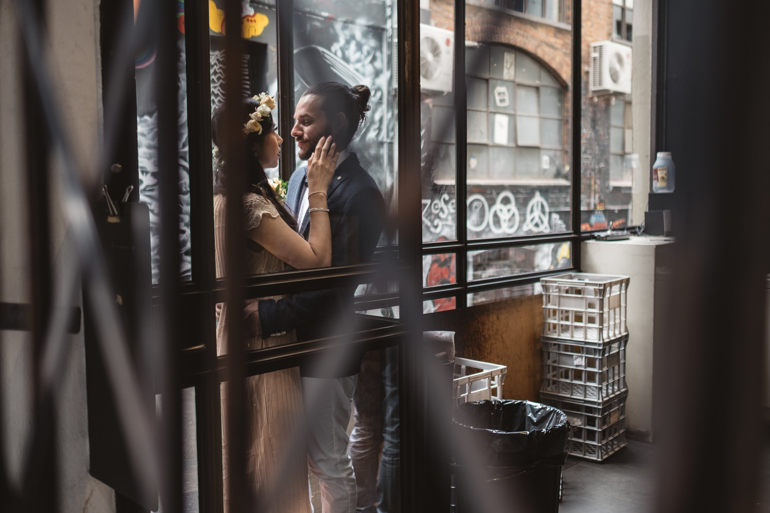 most romantic corners of Melbourne cbd and the perfect spot for a proposal