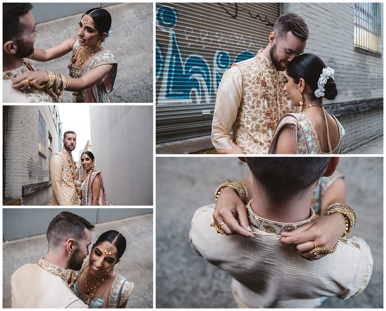 Pre wedding photography for couples engaged in Melbourne and st kilda