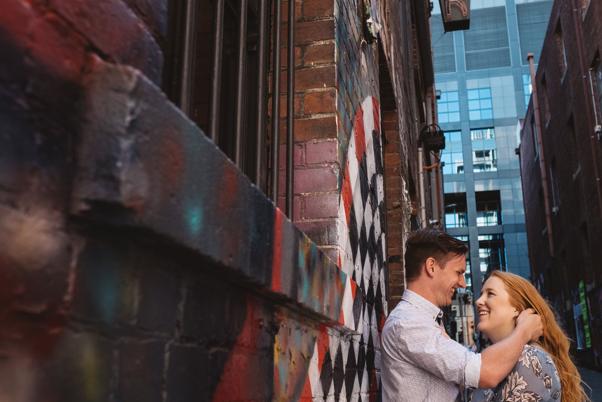 Best places in melbourne for an engagement shoot or a Pre wedding photoshoot