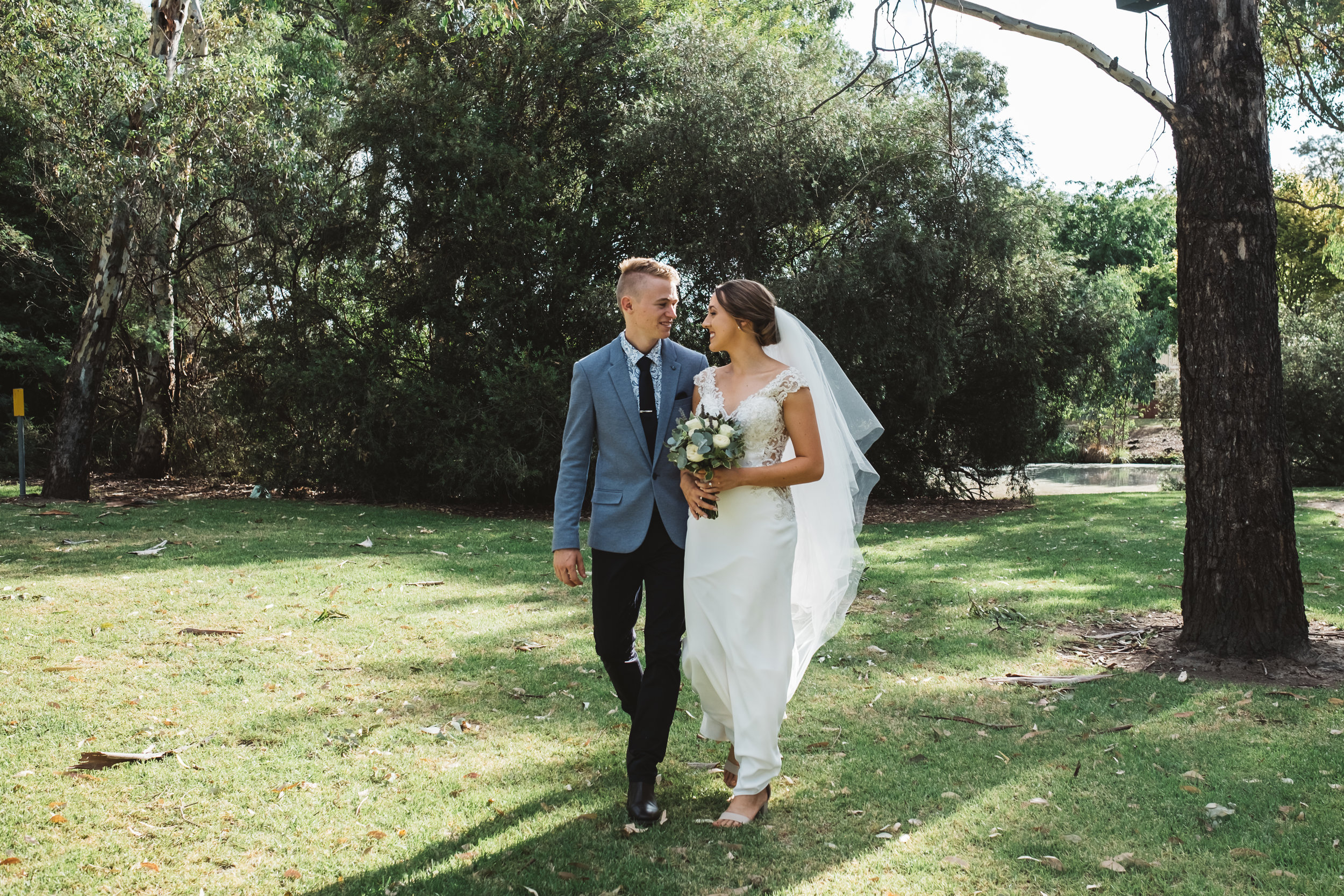 Let's get married in the  Mornington Peninsula