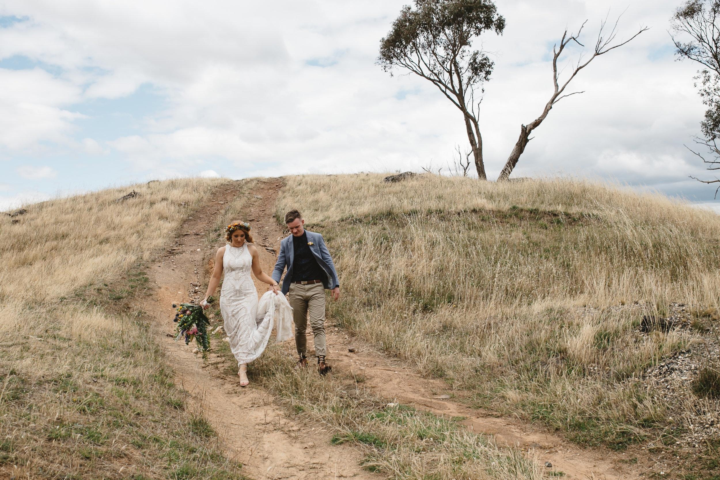 Rustic weddings in Mornington peninsula