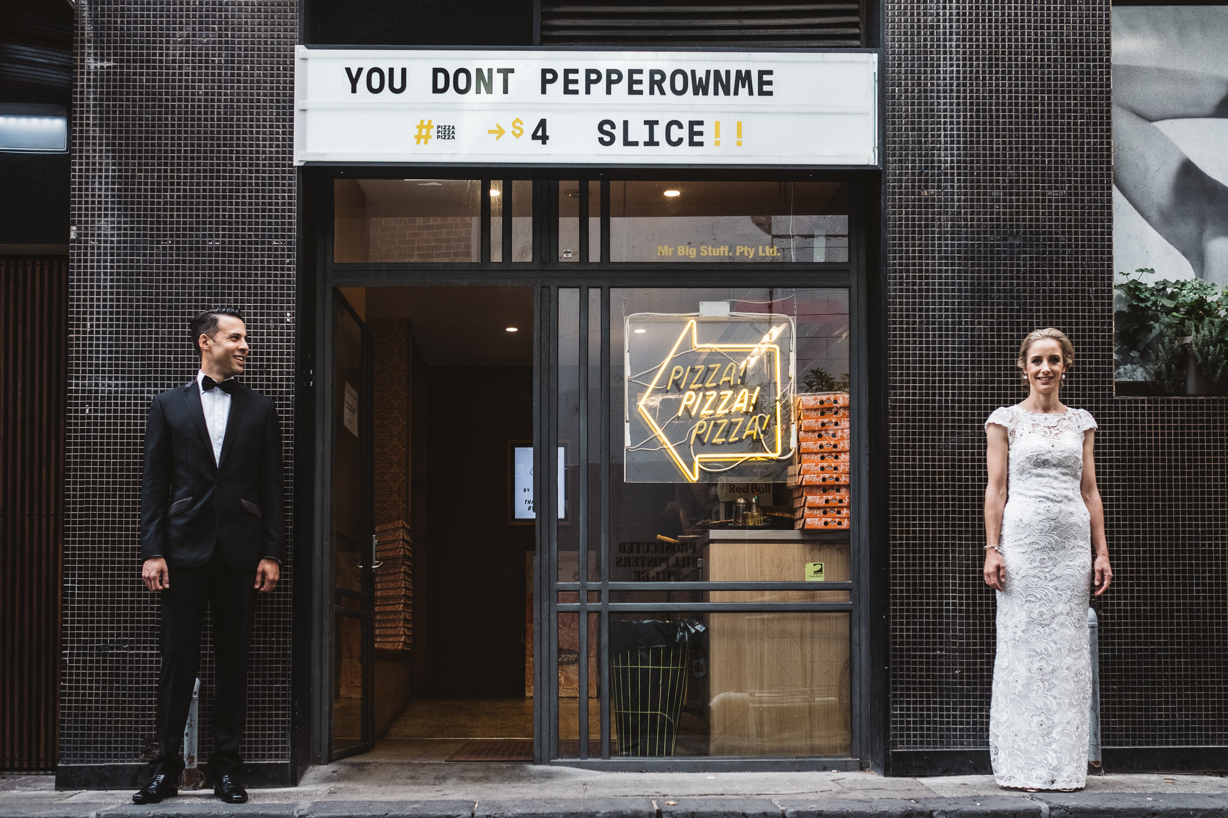 quirky wedding venues in melbourne for creative couples