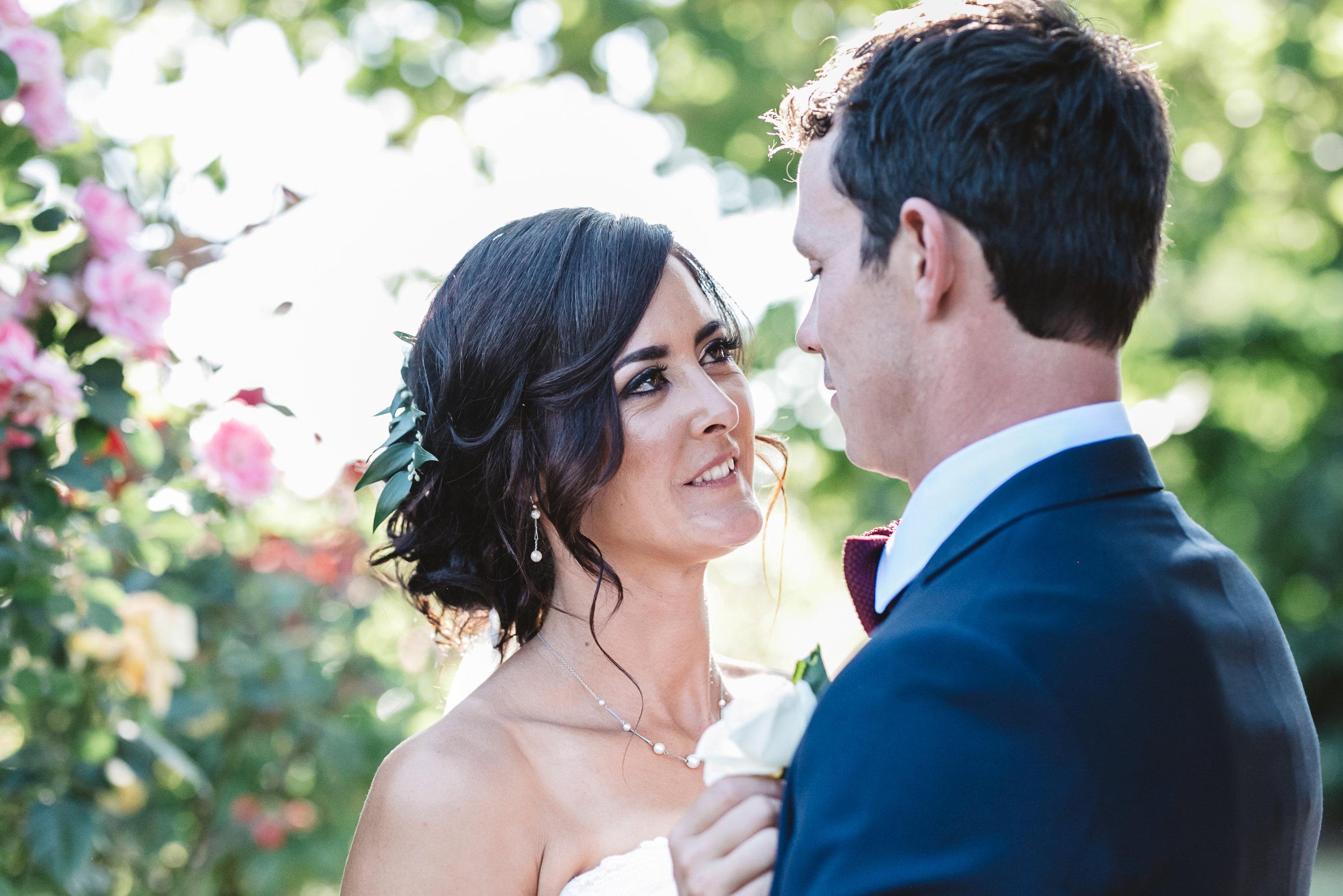 Portsea wedding photography for rad couples