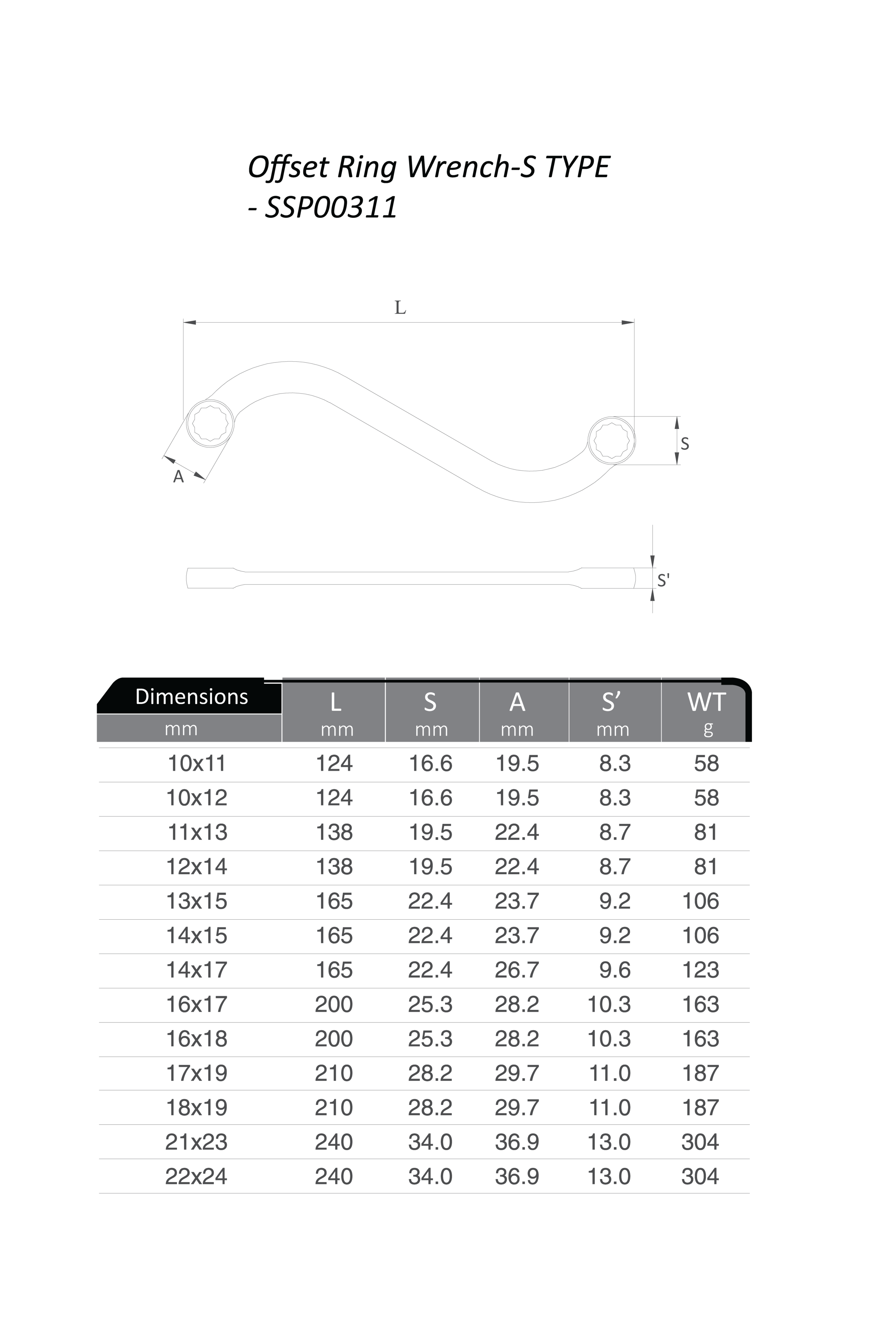 SSP00311-Offset Ring Wrench-S TYPE.png