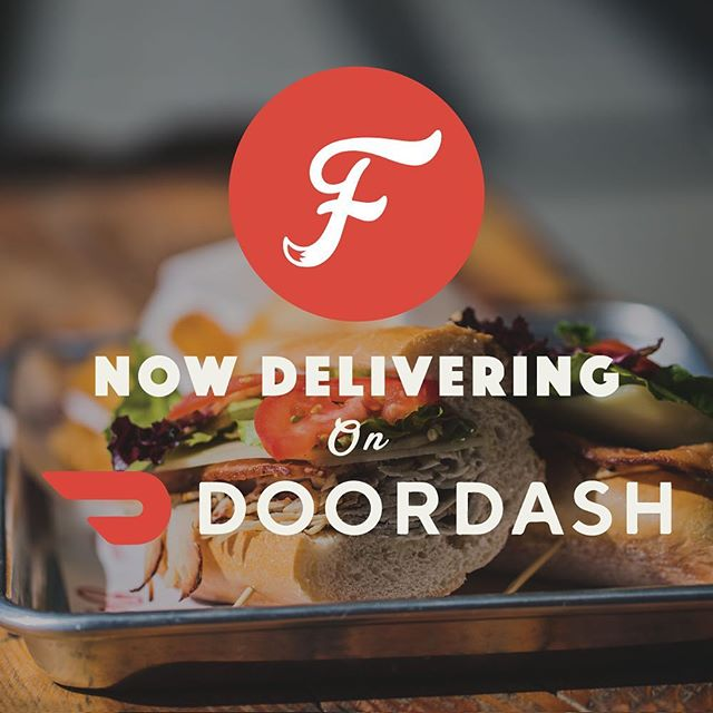 We're very excited to now offer delivery services via Doordash. Check the link in our bio to place your first order! #bozeman #montana #bozemaneats #delivery #bozemanrestaurants #local