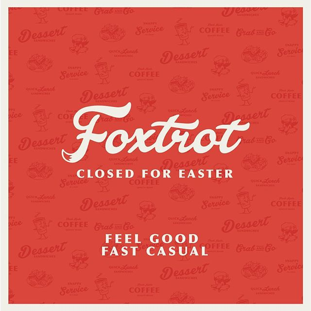 Happy Easter, friends. We'll see ya bright 'n' early tomorrow morning. #bozeman #restaurant #montana